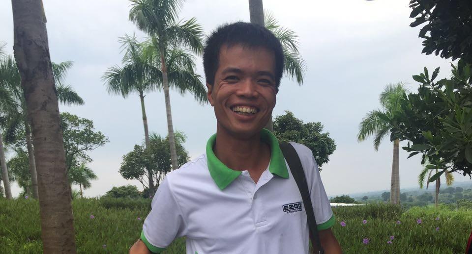 NGO VAN MINH, VIETNAM MECHANIC