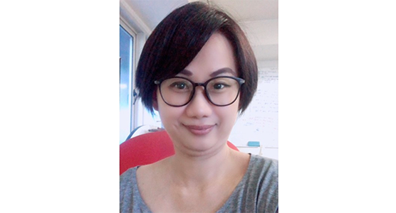 VENICE LOO, FINANCE MANAGER (SINGAPORE)