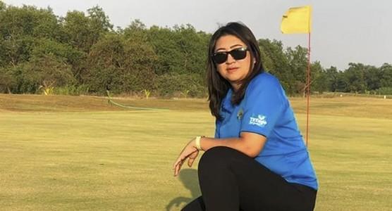 WAH WAH TUN, GENERAL MANAGER, MYANMAR