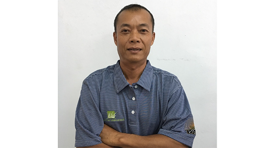 YODPET (PET), IRRIGATION MANAGER