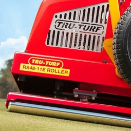 Tru-Turf Roller